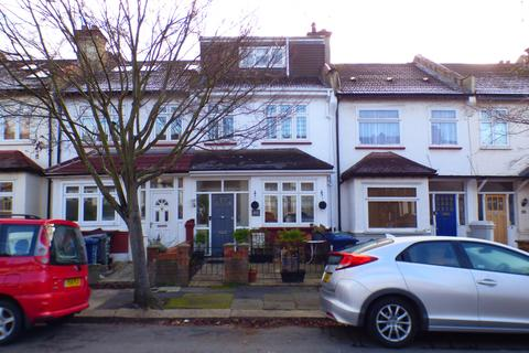 3 bedroom terraced house for sale - Falkland Avenue, New Southgate, N11
