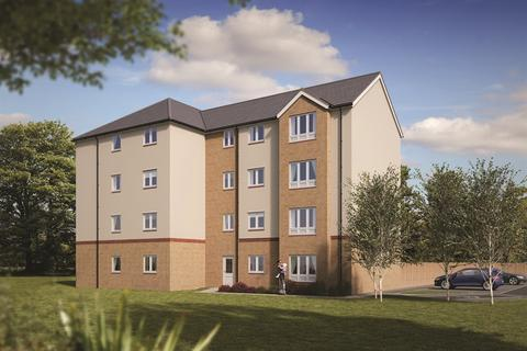 2 bedroom flat for sale - Plot 1, The Yarrow  at Sycamore Park, Patterton Range Drive , Darnley G53