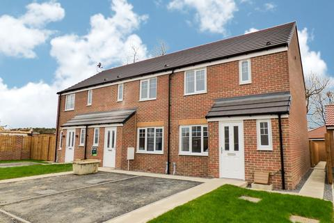 3 bedroom terraced house to rent - Wingate Way, Ashington, Northumberland, NE63 8SN