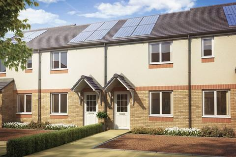 2 bedroom terraced house for sale - Plot 8, The Portree at Naughton Meadows, Naughton Road DD6