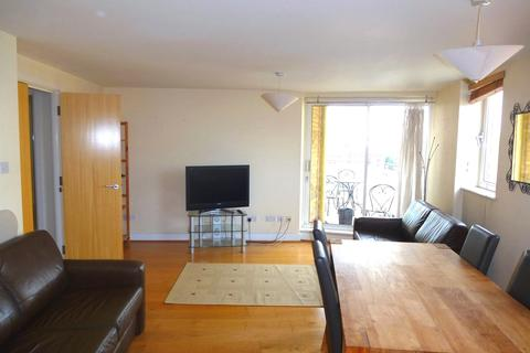 2 bedroom flat to rent - 84 Basin Approach, Limehouse, London, E14