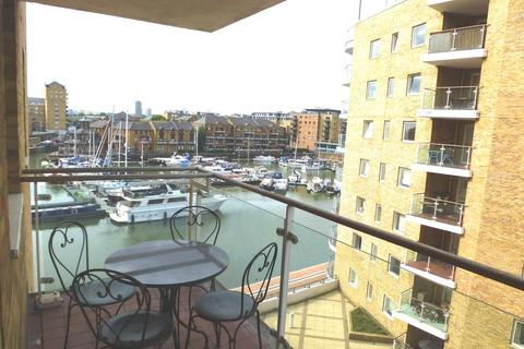 2 bedroom flat - 84 Basin Approach, Limehouse, London, E14