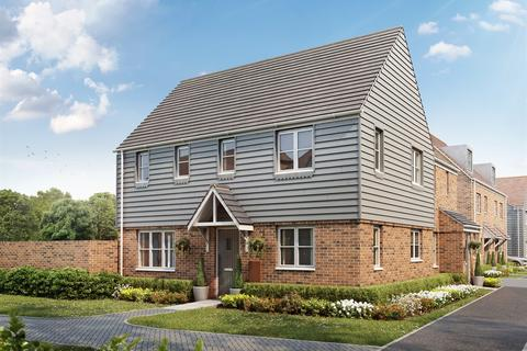 3 bedroom detached house for sale - Plot 143, The Clayton Corner   at Greetwell Fields, St. Augustine Road LN2