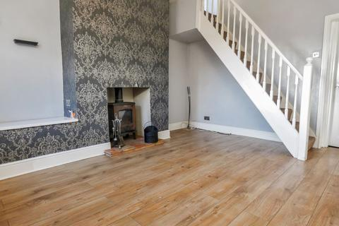 2 bedroom terraced house - Garden Terrace, Newbottle, Houghton Le Spring, Tyne and Wear, DH4 4HG