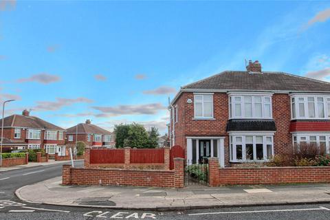 3 bedroom semi-detached house for sale - Upsall Grove, Fairfield