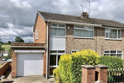3 bedroom semi-detached house for sale - Seymour Drive, Eaglescliffe