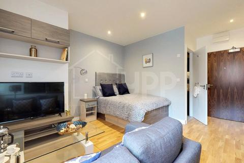 Studio to rent - St Mary's Road, Sheffield, South   Yorkshire, S2