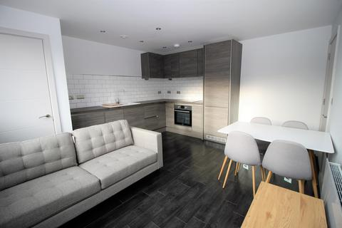 1 bedroom apartment to rent - 94 The Fitzgerald, 1 West Bar, Sheffield, S3 8PR