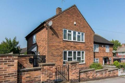 3 bedroom semi-detached house for sale - Windmill Lane, Nottingham, Nottinghamshire, NG3