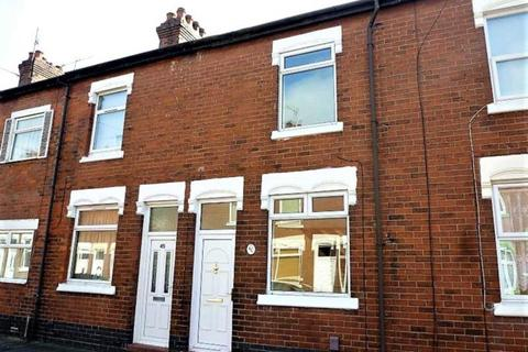 2 bedroom terraced house for sale - Coronation Road, Hartshill, Stoke on Trent ST4