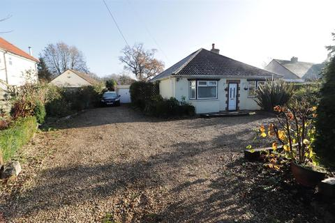3 bedroom detached bungalow for sale - North Road, Yate, Bristol, BS37 7LL