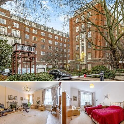 4 bedroom flat for sale - Finchley Road, St. John's Wood