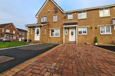 2 bedroom terraced house to rent - Morar Court, Larkhall, South Lanarkshire, ML9 2QZ