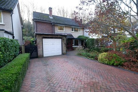 5 bedroom detached house for sale - 9 Lettons Way, Dinas Powys, The Vale Of Glamorgan. CF64 4BY