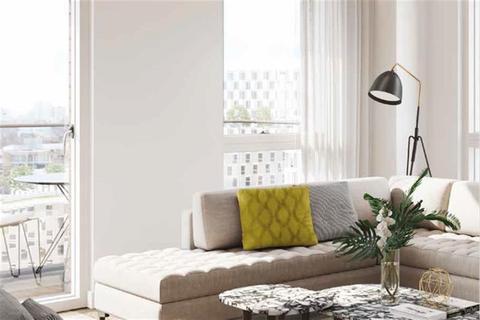 1 bedroom apartment - Denver Building, Lexington Gardens, SW11