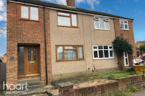 3 bedroom semi-detached house for sale - Magnolia Close, Chelmsford