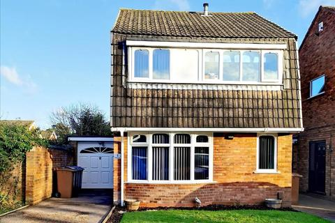 3 bedroom house for sale - Canterbury Close, Lichfield