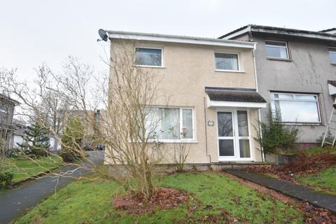 3 bedroom end of terrace house to rent - Tarbolton, East Kilbride G74