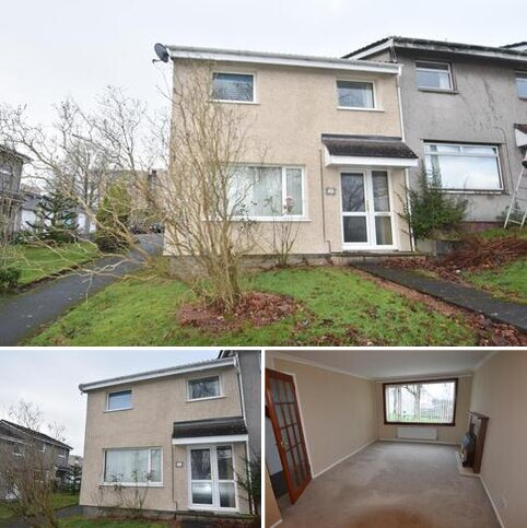 3 bedroom end of terrace house to rent - Tarbolton, East Kilbride G74