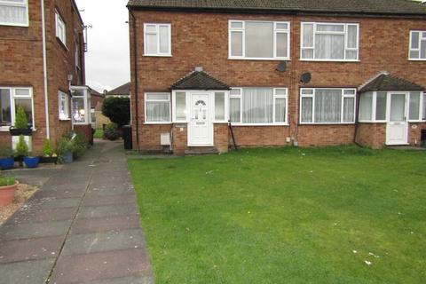 2 bedroom maisonette to rent - Starch House Lane
