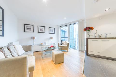 1 bedroom apartment to rent - 4 Salamanca Place, Albert Embankment, London, SE1