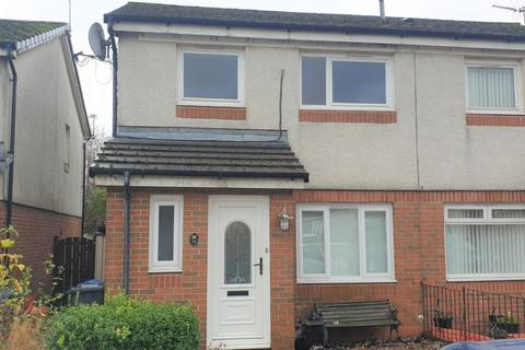 3 bedroom semi-detached house to rent - 14 Benbow Road, Clydebank, G81 4DP