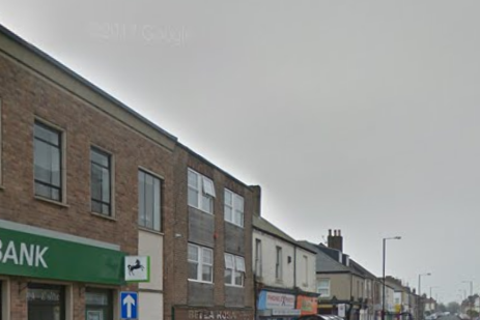 Studio to rent - Flat ,  West Percy Street, North Shields