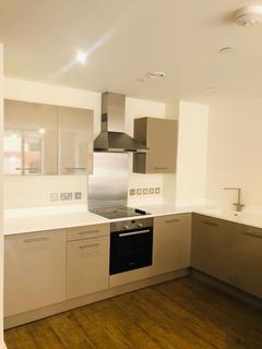 1 bedroom apartment to rent - Apartment 94, 60 Sheepcote, Birmingham B16