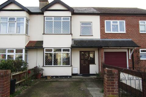 3 bedroom terraced house to rent - Orchard Road