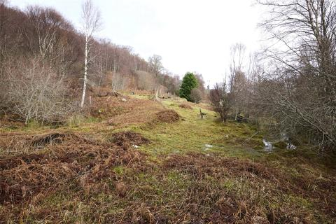 Plot for sale - Chullin - Lot 3, Grudie, Garve, IV23