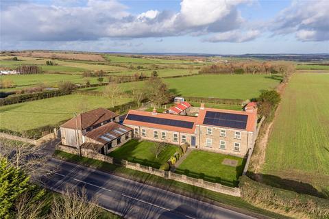 4 bedroom detached house for sale - Houghton Bank, Heighington, Darlington, County Durham, DL2