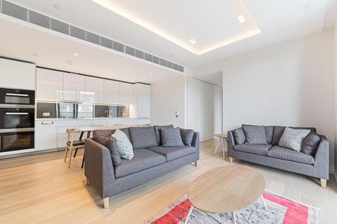 3 bedroom flat to rent - Columbia Gardens, Lillie Sqaure, Earls Court, London, SW6