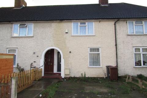 3 bedroom terraced house to rent - Keir Hardie Way