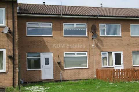 3 bedroom terraced house to rent - Blackdown Close, Co Durham