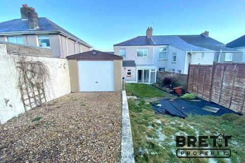 3 bedroom semi-detached house for sale - Waterloo Road, Hakin, Milford Haven, Pembrokeshire. SA73 3PD