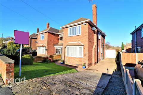 3 bedroom semi-detached house for sale - Highfield Road, Littleover