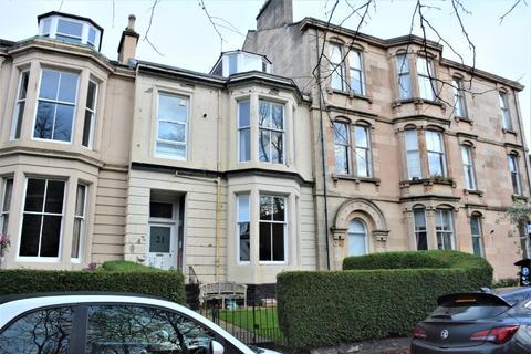 2 bedroom duplex for sale - Holyrood Crescent, Flat G/1, Kelvinbridge, Glasgow, G20 6HJ