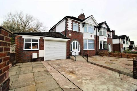3 bedroom semi-detached house for sale - Grove Road, Fenton, Stoke On Trent ST4