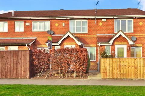 2 bedroom terraced house for sale - Kesteven Way, Kingswood, Hull, East Yorkshire, HU7