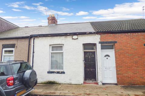 1 bedroom cottage for sale - Brady Street, Sunderland, Tyne and Wear, SR4 6QQ