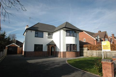 4 bedroom detached house for sale - Lache Lane, Chester, CH4