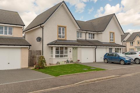 3 bedroom semi-detached house for sale - 21 Todshaugh Gardens, Kirkliston, EH29