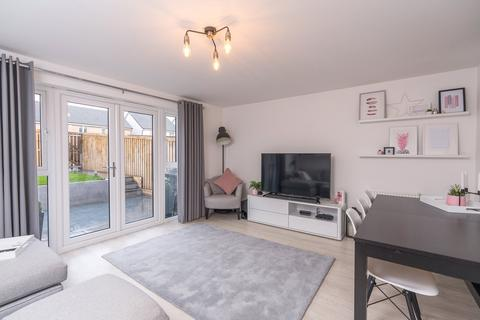 3 bedroom end of terrace house for sale - 25 Killiekrankies Path, South Queensferry, EH30