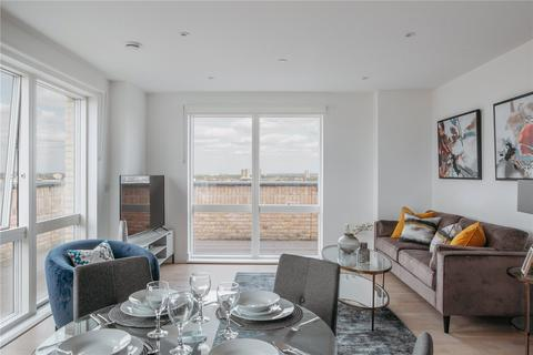 2 bedroom flat to rent - Beagle Court, 3 Solomon Way, London, E1