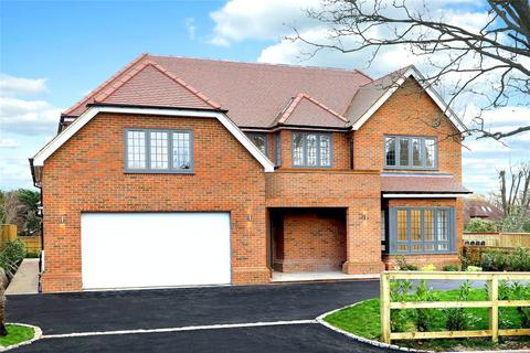 6 bedroom detached house for sale - Woodchester Park, Knotty Green, Beaconsfield, Buckinghamshire, HP9