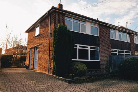 3 bedroom semi-detached house to rent - Newman Road, Grange Estate, Rotherham S60
