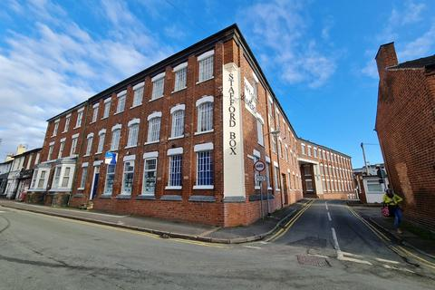 2 bedroom apartment to rent - Stafford Box, Stafford ST16