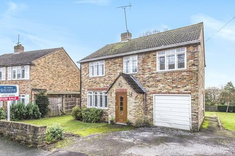 4 bedroom detached house for sale - Robins Orchard, Chalfont St. Peter, Gerrards Cross, Buckinghamshire, SL9