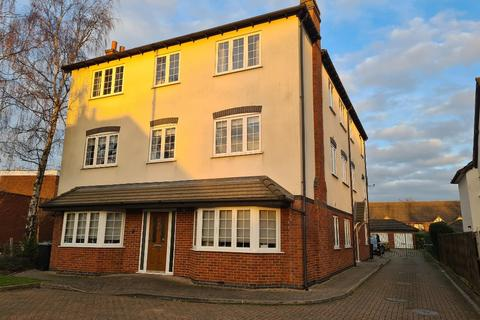 2 bedroom flat to rent - Walsall Road, Four Oaks, Sutton Coldfield, B74 4QY