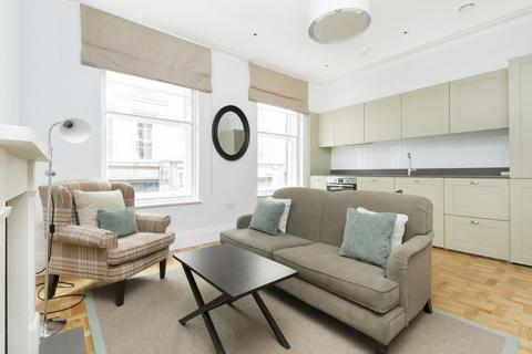 1 bedroom apartment to rent - Mortimer Street Mayfair W1W